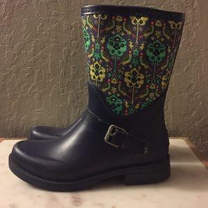 UGG rain boot